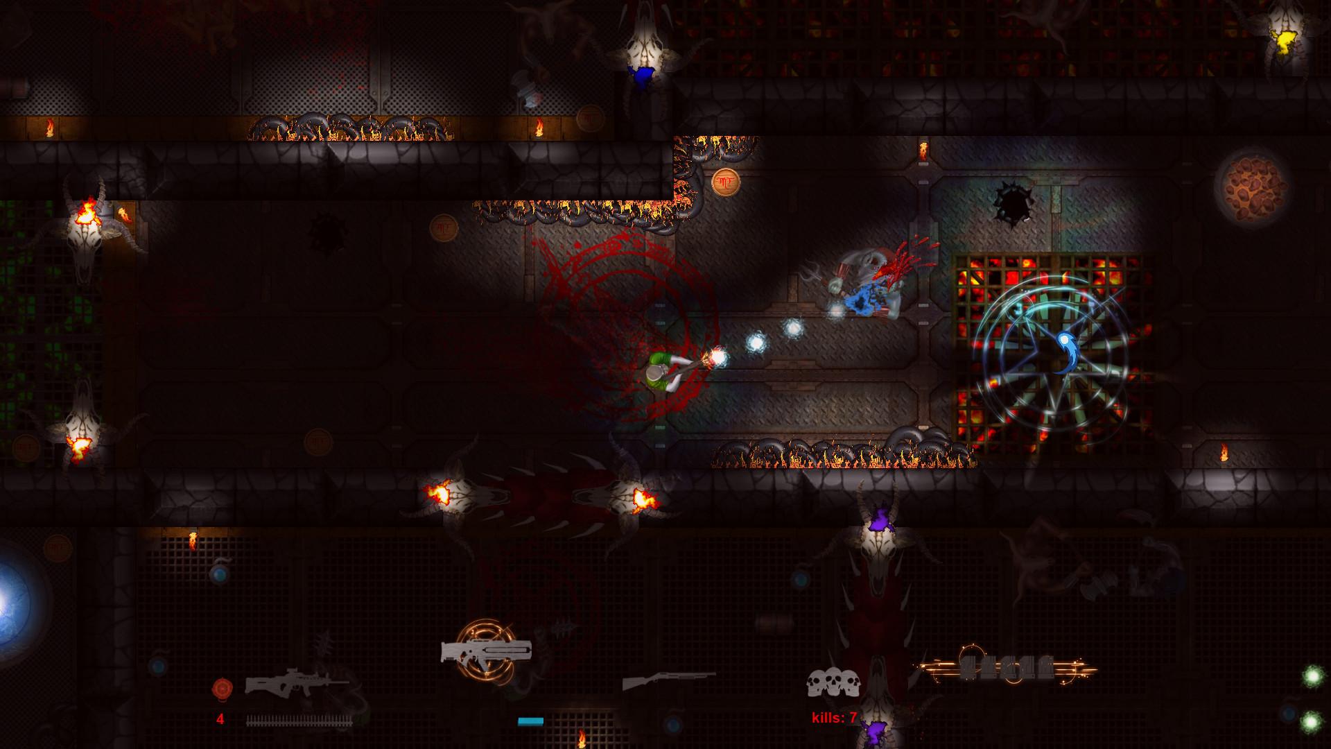 Hellphobia screenshot