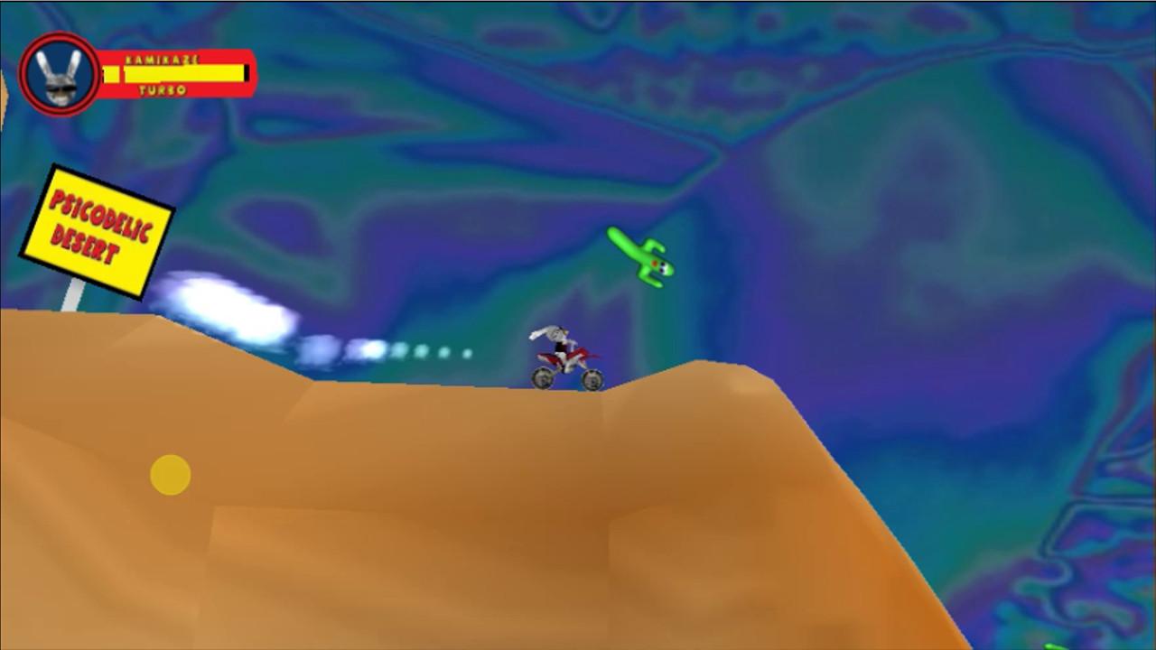 LSDriver screenshot