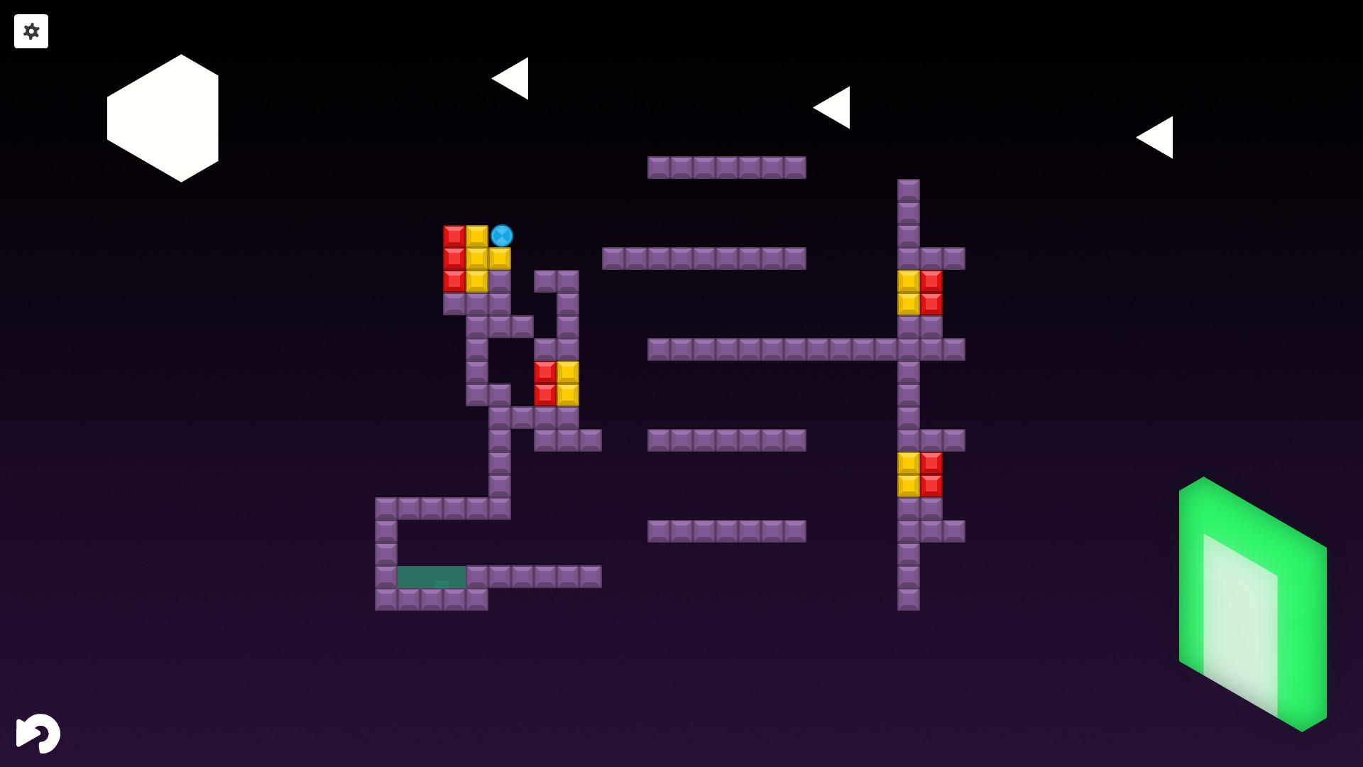 Zup! 3 screenshot