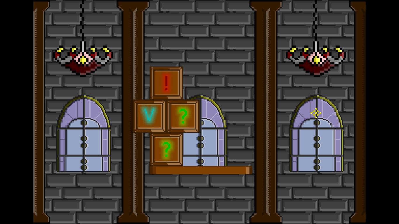 Magic Box screenshot