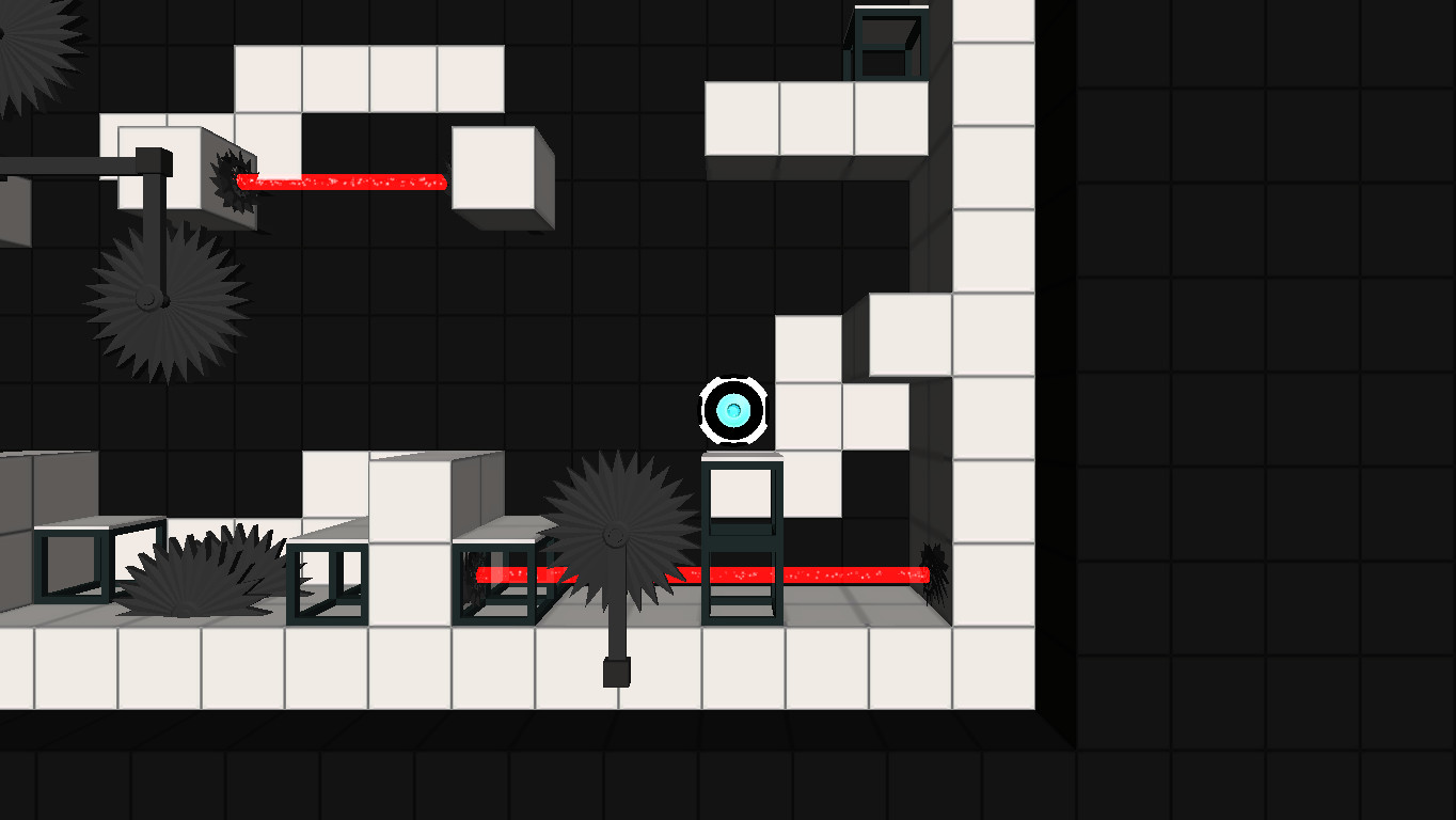 Project: R.E.B.O.O.T 2 screenshot