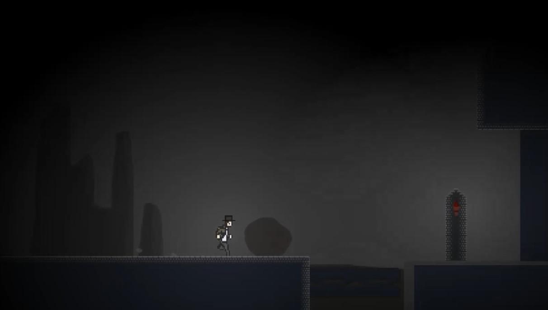 Tomb Joe screenshot
