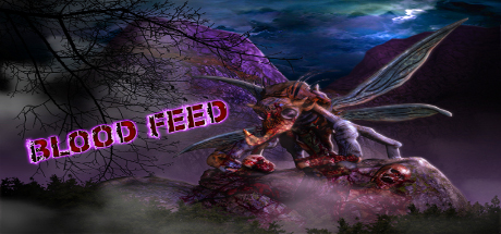 Blood Feed