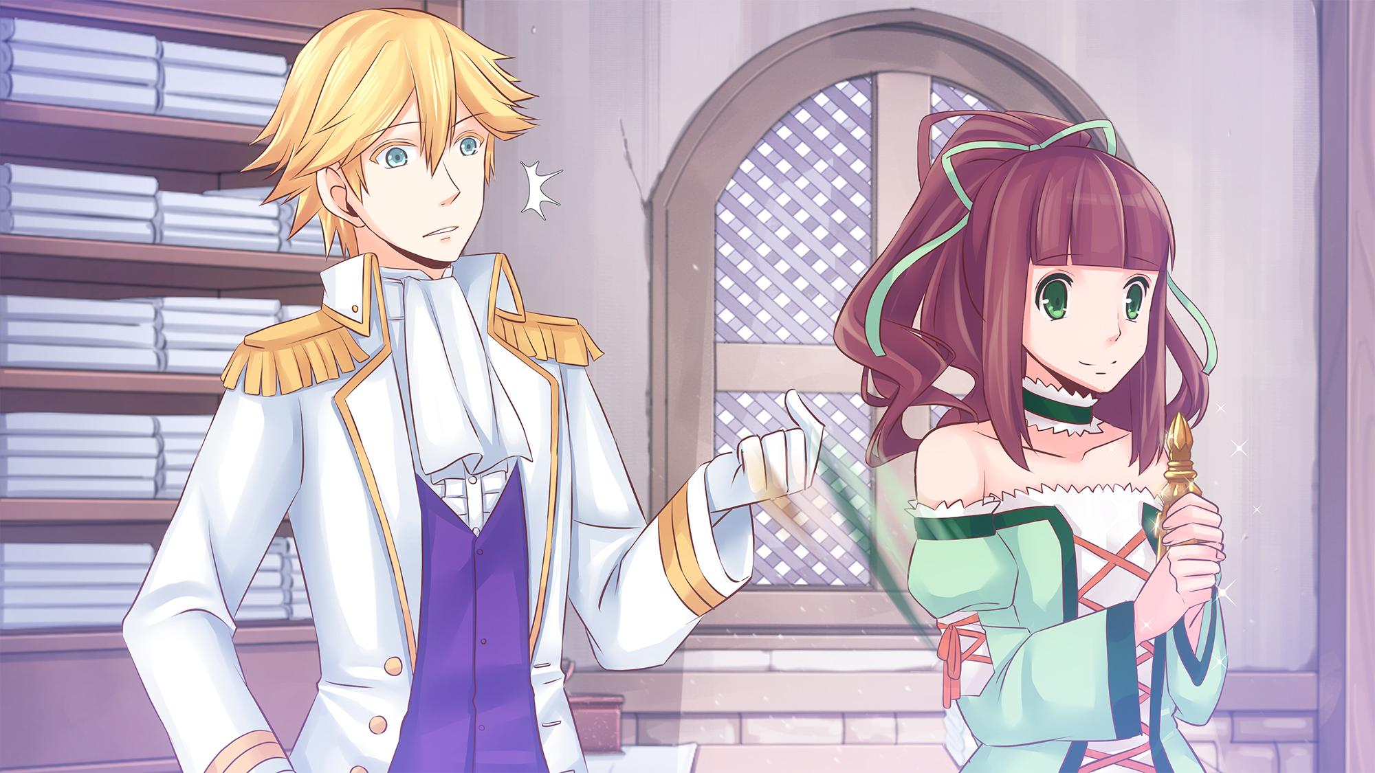 Elisa: the Innkeeper screenshot