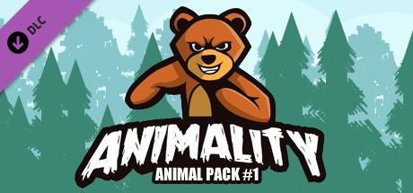 ANIMALITY - Animal Pack #1