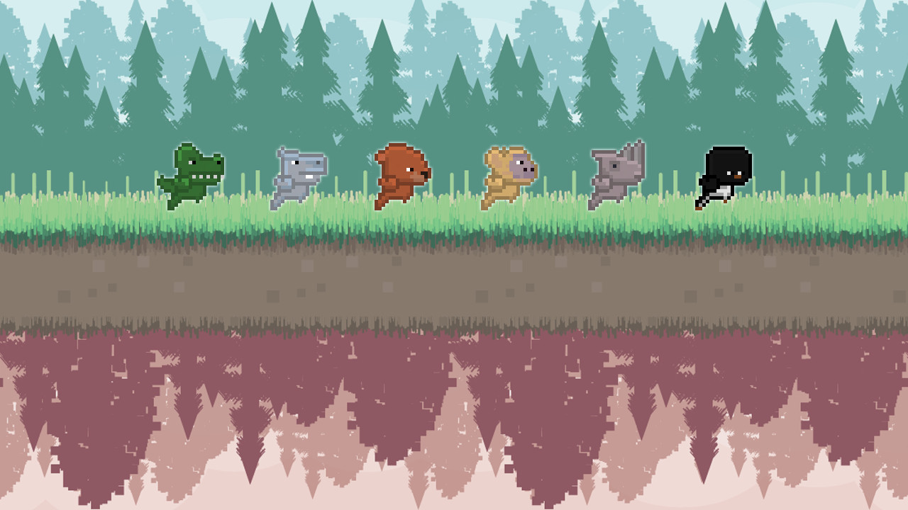 ANIMALITY - Animal Pack #1 screenshot