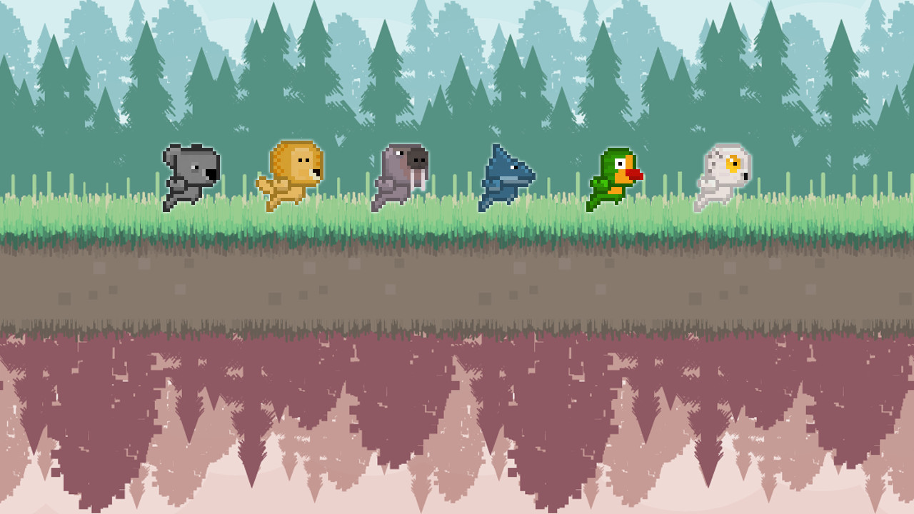 ANIMALITY - Animal Pack #2 screenshot