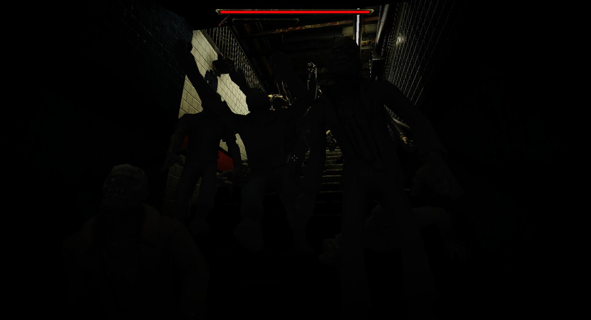 Pain Train screenshot