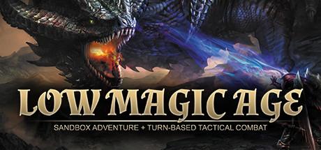 Low Magic Age