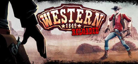 Western 1849 Reloaded Steam Game