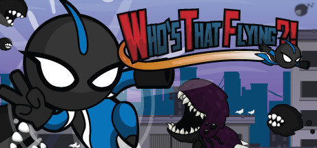 Cheap Who's That Flying?! steam key
