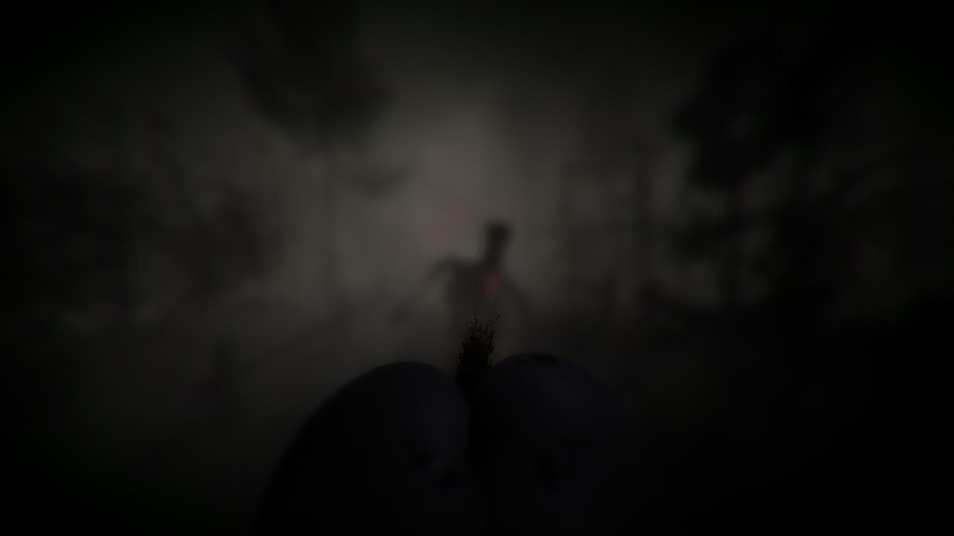 A Dump in the Dark screenshot