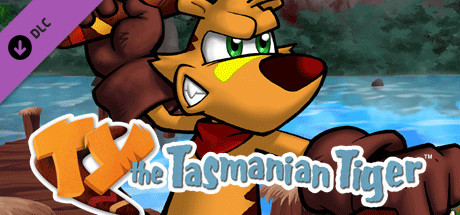 TY the Tasmanian Tiger Soundtrack