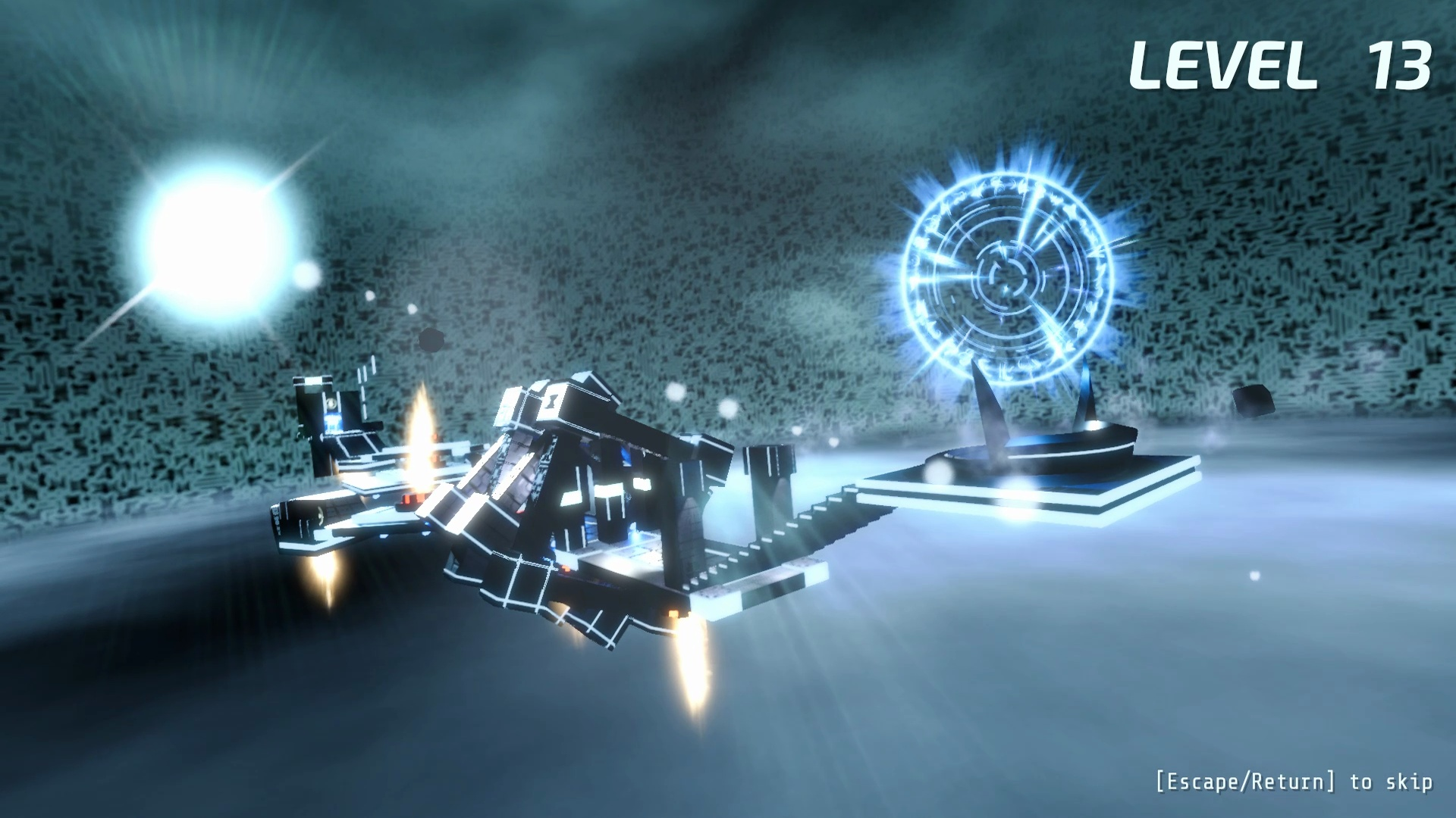 ICEBOX: Speedgunner screenshot