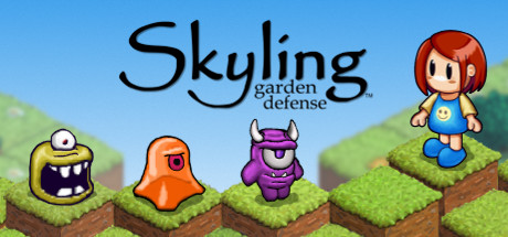 Skyling Garden Defense on Steam