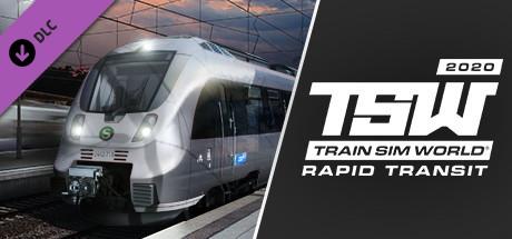 Train Sim World: Rapid Transit