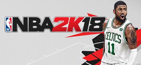 NBA 2K18 – CODEX