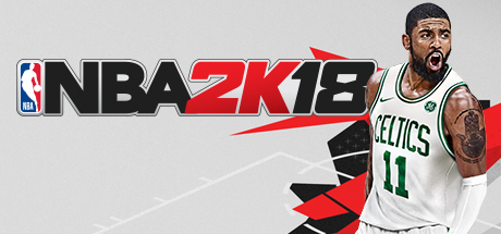 NBA 2K18 steam gift free