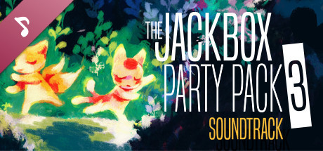 Free The Jackbox Party Pack 3 - Soundtrack Steam Key Generator