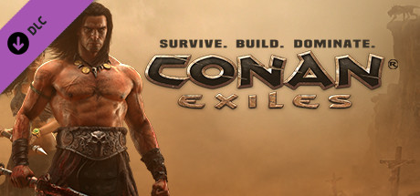 Free Conan Exiles - Barbarian Edition Content Steam Key Generator