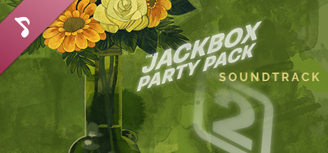 Free The Jackbox Party Pack 2 - Soundtrack Steam Key Generator