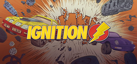 Free Ignition Steam Key Generator