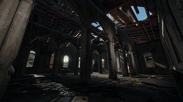 PLAYERUNKNOWN'S BATTLEGROUNDS screenshots