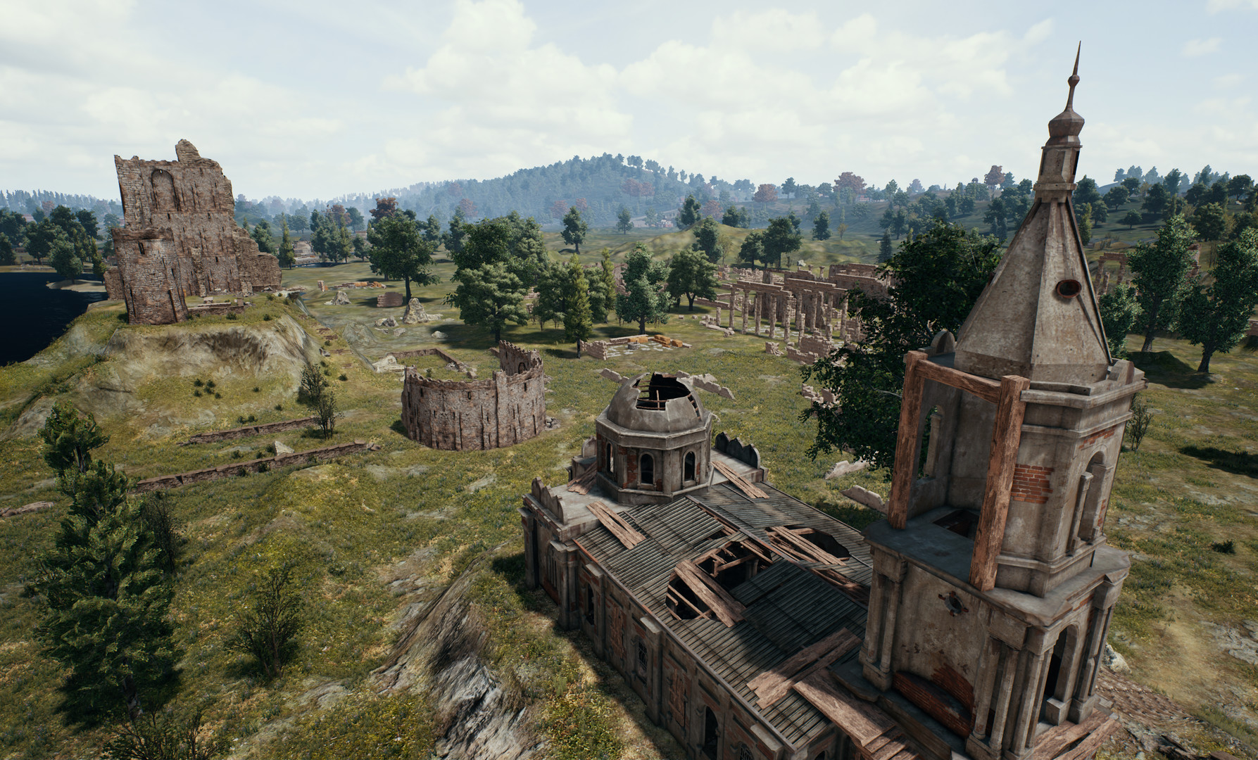 how to add player pubg
