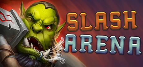 Slash Arena Online