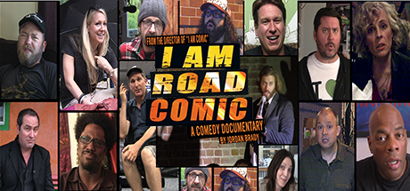 Free I Am Road Comic Steam Key Generator