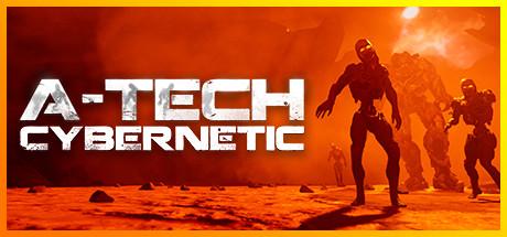 Allgamedeals.com - A-Tech Cybernetic VR - STEAM