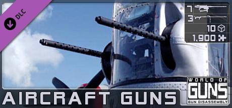 Free World of Guns:Aircraft Guns Steam Key Generator