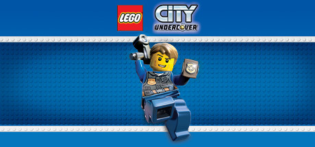 Steam Community Lego 174 City Undercover