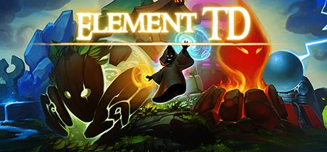 Free Element TD Steam Key Generator