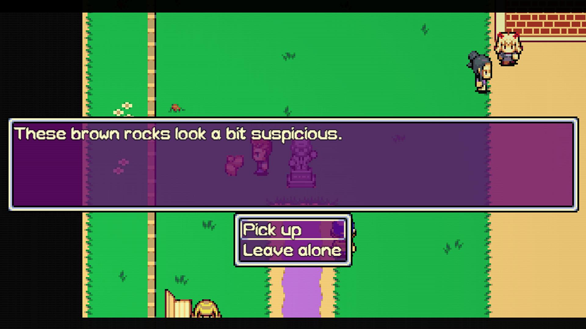 Mars Underground screenshot