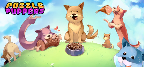 Free Puzzle Puppers Steam Key Generator
