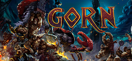Free GORN Steam Key Generator