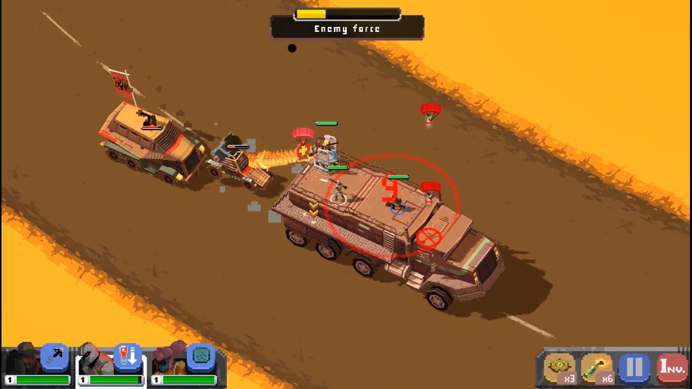 Dog Duty screenshot