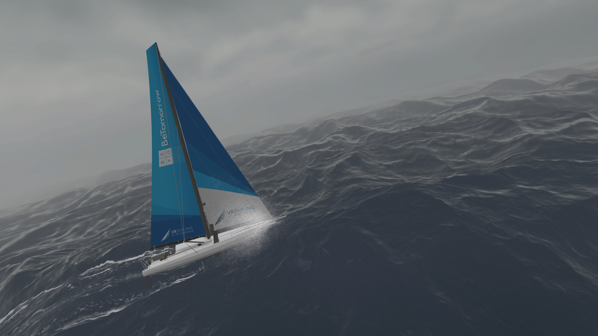 VRSailing by BeTomorrow