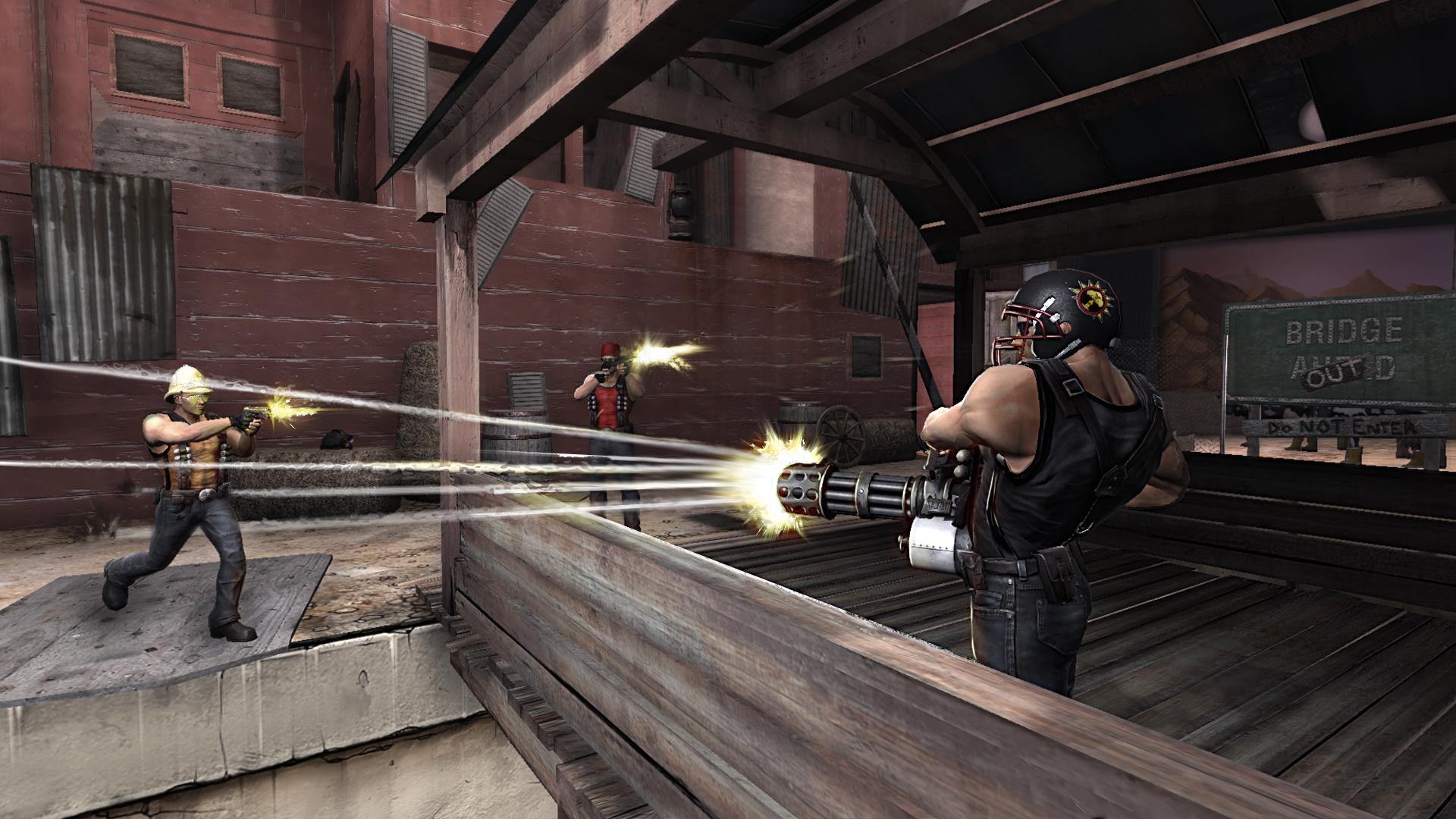 Duke Nukem Forever: Hail to the Icons Parody Pack screenshot
