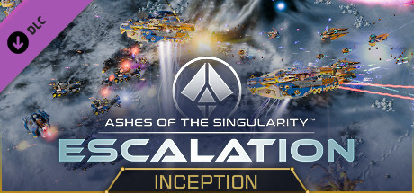 Free Ashes of the Singularity: Escalation - Inception DLC Steam Key Generator Ashes of the Singularity: Escalation - Inception DLC Steam Codes