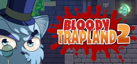 Allgamedeals.com - Bloody Trapland 2: Curiosity - STEAM