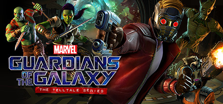 Marvel's Guardians of the Galaxy: The Telltale Series – Episode 1-3