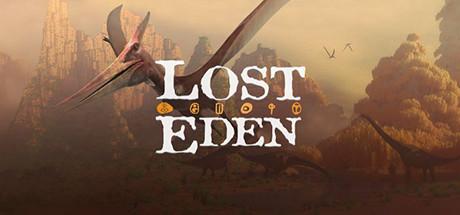 Lost Eden