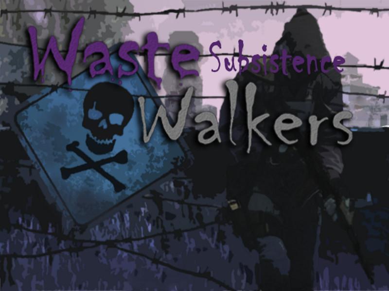 Waste Walkers Subsistence screenshot