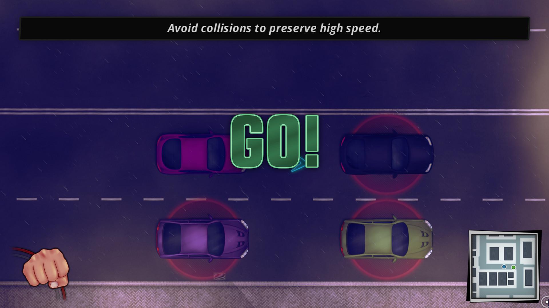 Riskers screenshot