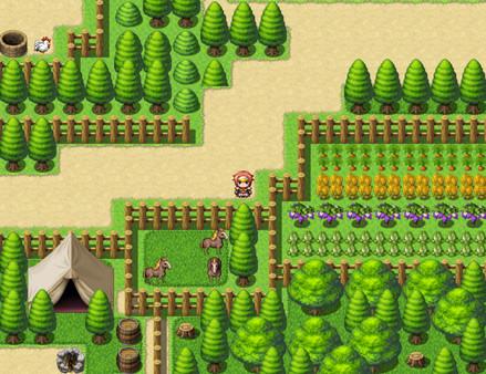 скриншот Nicolay's Adventure 2