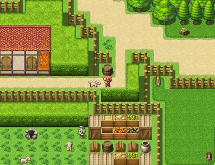 скриншот Nicolay's Adventure 0