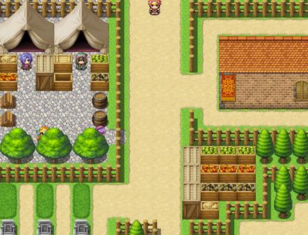 скриншот Nicolay's Adventure 4