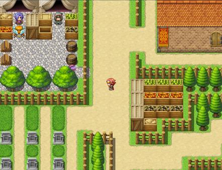 скриншот Nicolay's Adventure 1